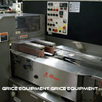 fmc stainless steel wrapper